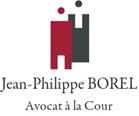 Jean-Philippe Borel Logo